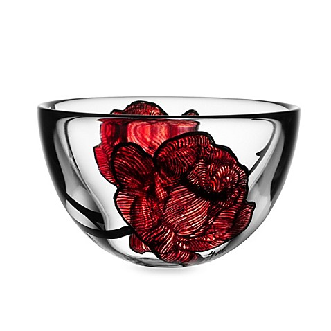 Buy Kosta Boda Small Tattoo Bowl From Bed Bath &amp Beyond