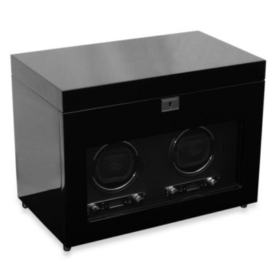 Watch Winder and Box