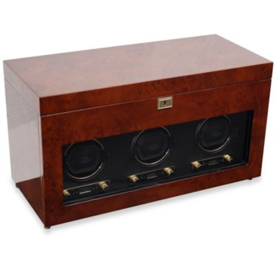 Watch Case and Winder