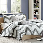 Cozy Soft™ Chevron 4-5 Piece Reversible Comforter Set