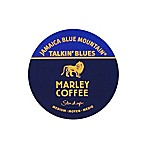 Marley Coffee 16-Count Talkin' Blues Jamaica Blue Mountain for Keurig® K-Cup® Brewers