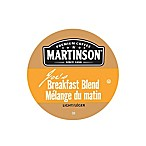 18-Count Martinson® Breakfast Blend for Keurig® K-Cup® Brewers