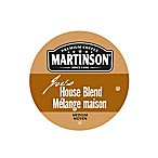 18-Count Martinson® House Blend for Keurig® K-Cup® Brewers