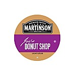 18-Count Martinson® Donut Shop Blend for Keurig® K-Cup® Brewers