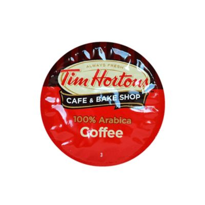 Tim Hortons Top Rated Products
