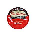 18-Count Tim Hortons™ Coffee for Keurig® K-Cup® Brewers