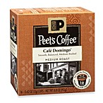 Peet's Coffee 16-Count Cafe Domingo Coffee for Keurig® K-Cup® Brewers