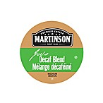 18-Count Martinson® Colombian Decaf for Keurig® K-Cup® Brewers