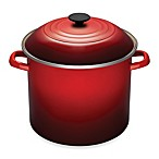 Le Creuset® 12-Quart Stockpot in Red