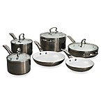 Denmark Tools for Cooks® 10-Piece Aluminum with Eco-Tech Plus Ceramic Nonstick Cookware Set