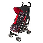 Maclaren® Quest Stroller in Scarlet/Black