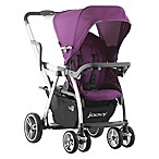 Joovy® Caboose VaryLight Stand-On Tandem Stroller in Purpleness