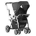 Joovy® Caboose VaryLight Stand-On Tandem Stroller in Black