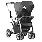 Joovy® Caboose VaryLight Stand-On Tandem Stroller in Charcoal