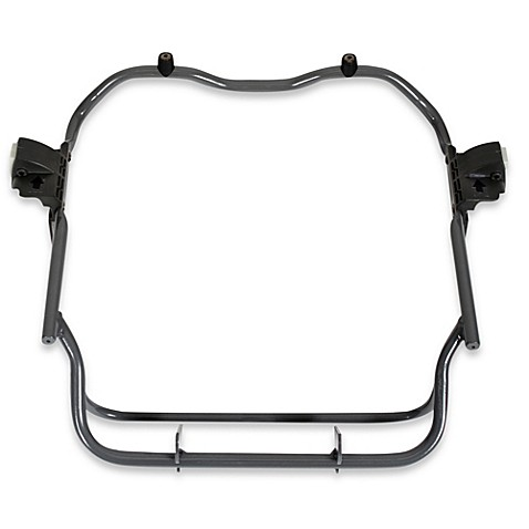 Buy Joovy 174 Caboose Varylight Car Seat Adapter For Graco