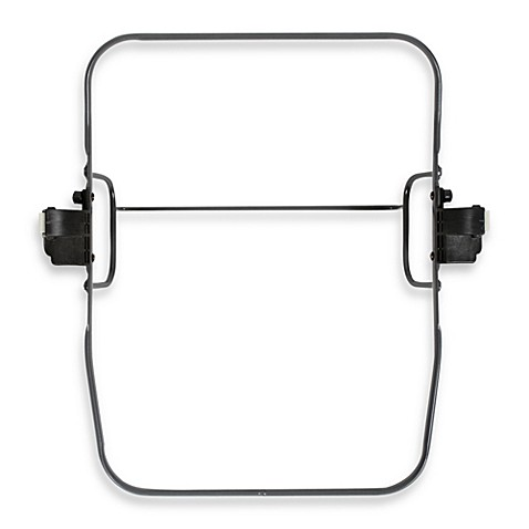 buy joovy caboose varylight car seat adapter for chicco car seats from bed bath beyond. Black Bedroom Furniture Sets. Home Design Ideas