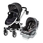 Summer Infant Fuze™ Travel System with Prodigy® Infant Car Seat in Blaze