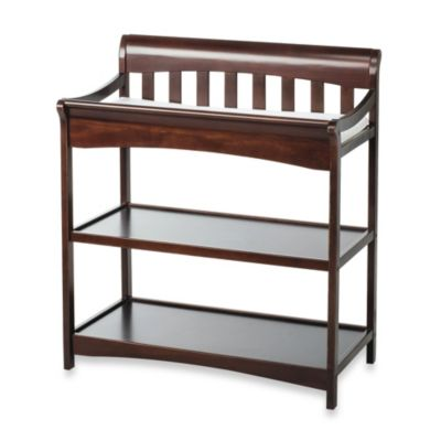 Child Craft™ Coventry Changing Table in Select Cherry
