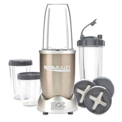 Magic Bullet® NutriBullet® Pro 900 Series