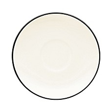 Noritake® Colorwave After Dinner Saucer in Graphite