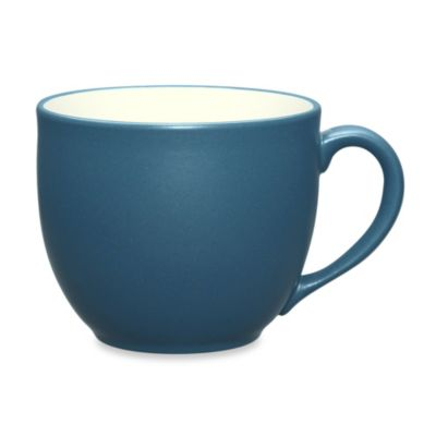 Noritake® Colorwave Blue 12-Ounce Cup
