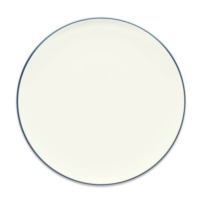 Noritake® Colorwave Coupe Dinnerware Salad Plate in Blue