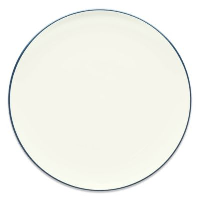 Colorwave Blue 10 1/2-Inch Dinner Plate