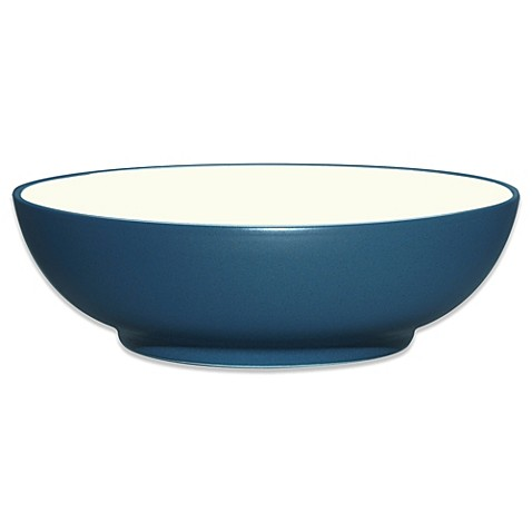 Noritake® Colorwave Cereal/Soup Bowl in Blue