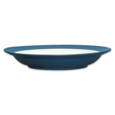 Colorwave Pasta Bowl in Blue