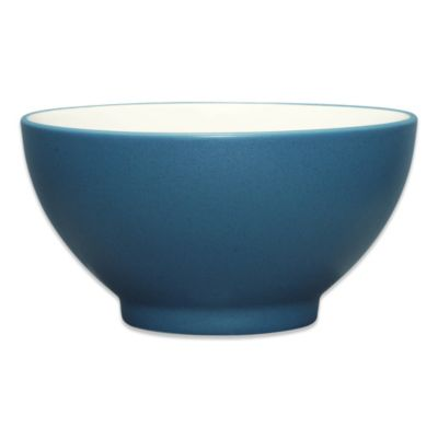 Noritake® Colorwave Rice Bowl in Blue