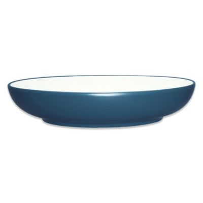 Noritake® Colorwave Pasta Serving Bowl in Blue