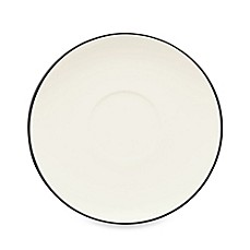 Noritake® Colorwave Saucer in Graphite