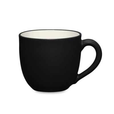 Noritake® Colorwave After Dinner Cup in Graphite
