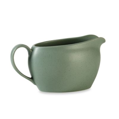 Noritake® Colorwave Green 20-Ounce Gravy Boat
