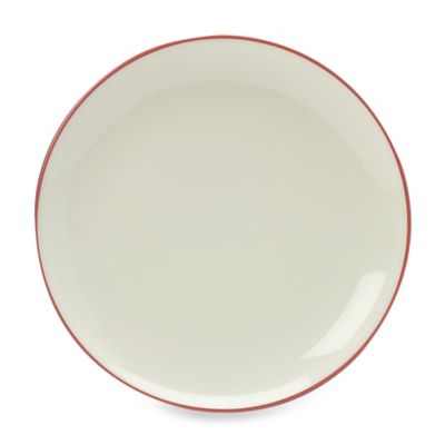 Noritake® Colorwave Raspberry 11-Inch Dinner Plate