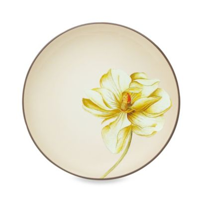 Noritake® Colorwave Chocolate 9-Inch Accent Plate