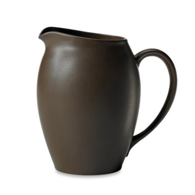 Noritake® Colorwave Chocolate 60-Ounce Pitcher