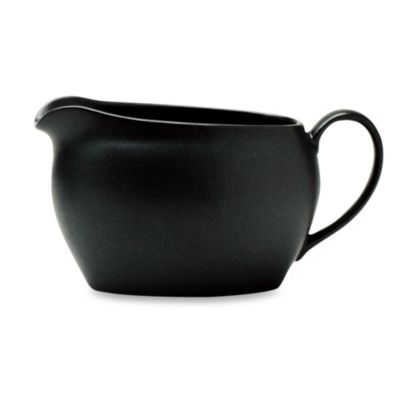 Noritake® Colorwave Gravy Boat in Graphite