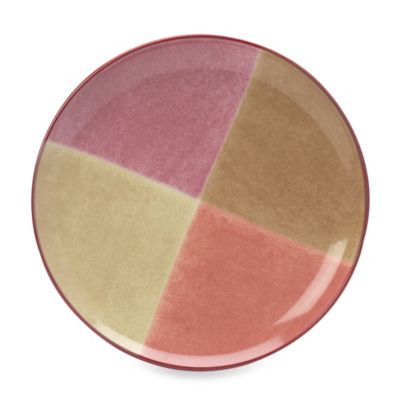 Colorwave Accent Plate in Raspberry