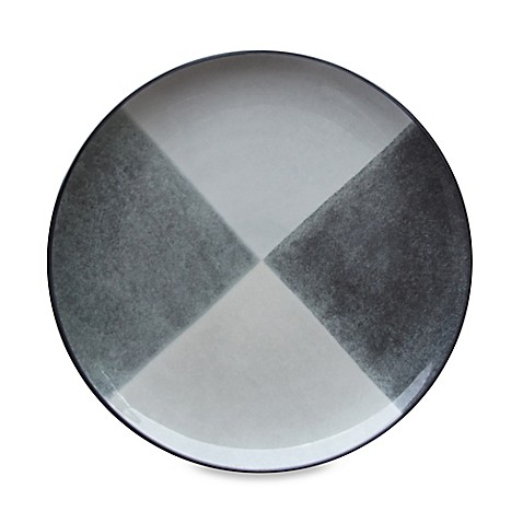 Noritake® Colorwave Accent Plate in Graphite