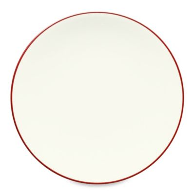 Noritake® Colorwave Raspberry 6 1/4-Inch Mini Plate