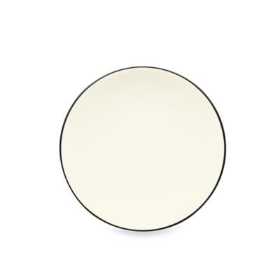 Noritake® Colorwave Graphite Quad 6.25-Inch Mini Plate