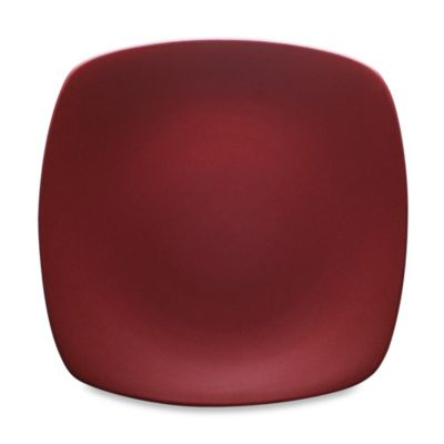 Noritake® Colorwave Raspberry 6 1/4-Inch Bread and Butter Plate