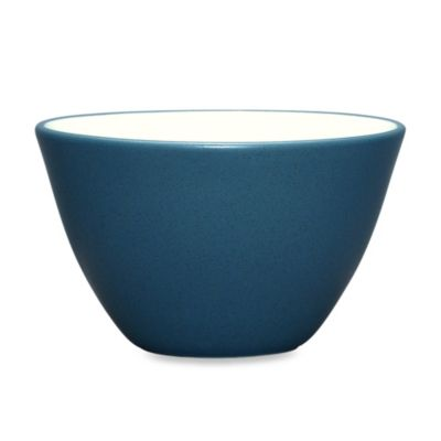 Noritake Colorwave 4-Inch Mini Bowl in Blue