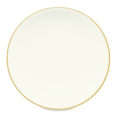 Colorwave Mini Plates in Mustard