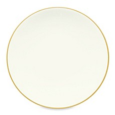 Noritake® Colorwave Mini Plate in Mustard
