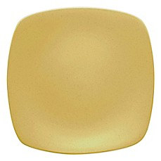 Noritake® Colorwave 10.75-Inch Quad Plate in Mustard