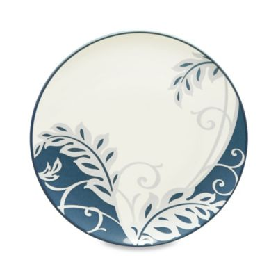 Colorwave Blue Accent Plate