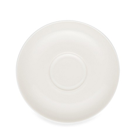 Noritake® Colorwave Saucer in White