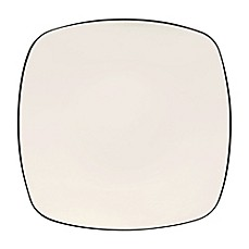 Noritake® Colorwave 11.75-Inch Square Platter in Graphite
